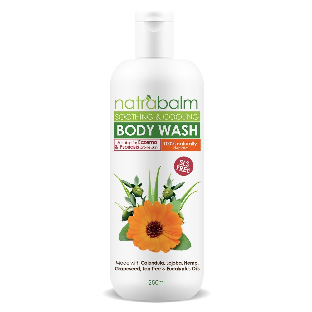 Natrabalm Body Wash – 250ml